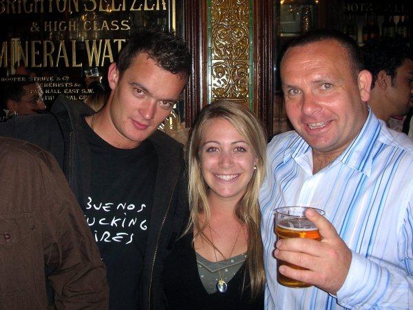 London - Pub Crawling