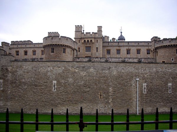 Sightseeing Tower of London