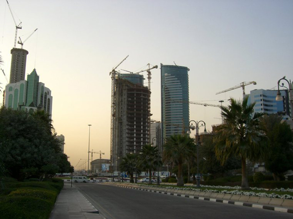 My trip to Doha, Qatar - the pearl of the middle east