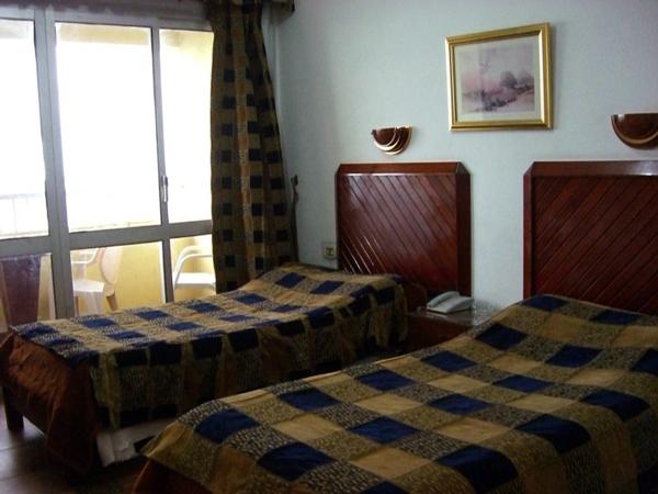 Alexandria, Egypt Mediterranean View Hotel