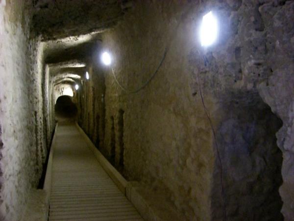 Alexandria, Egypt Catacombes