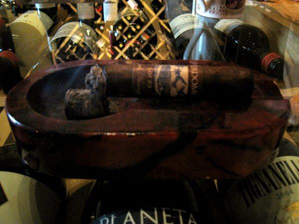 Tabacos y Vinos - Antigua Guatemala