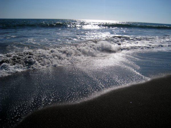 Perfect Waves and Beaches Monterrico, Guatemala