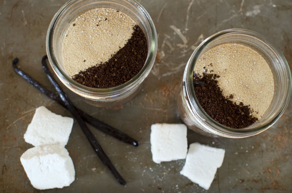 Maple Hot Cocoa Mix Recipe + Free Labels