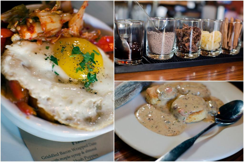 Weekend in Portland - Brunch at Tasty & Sons