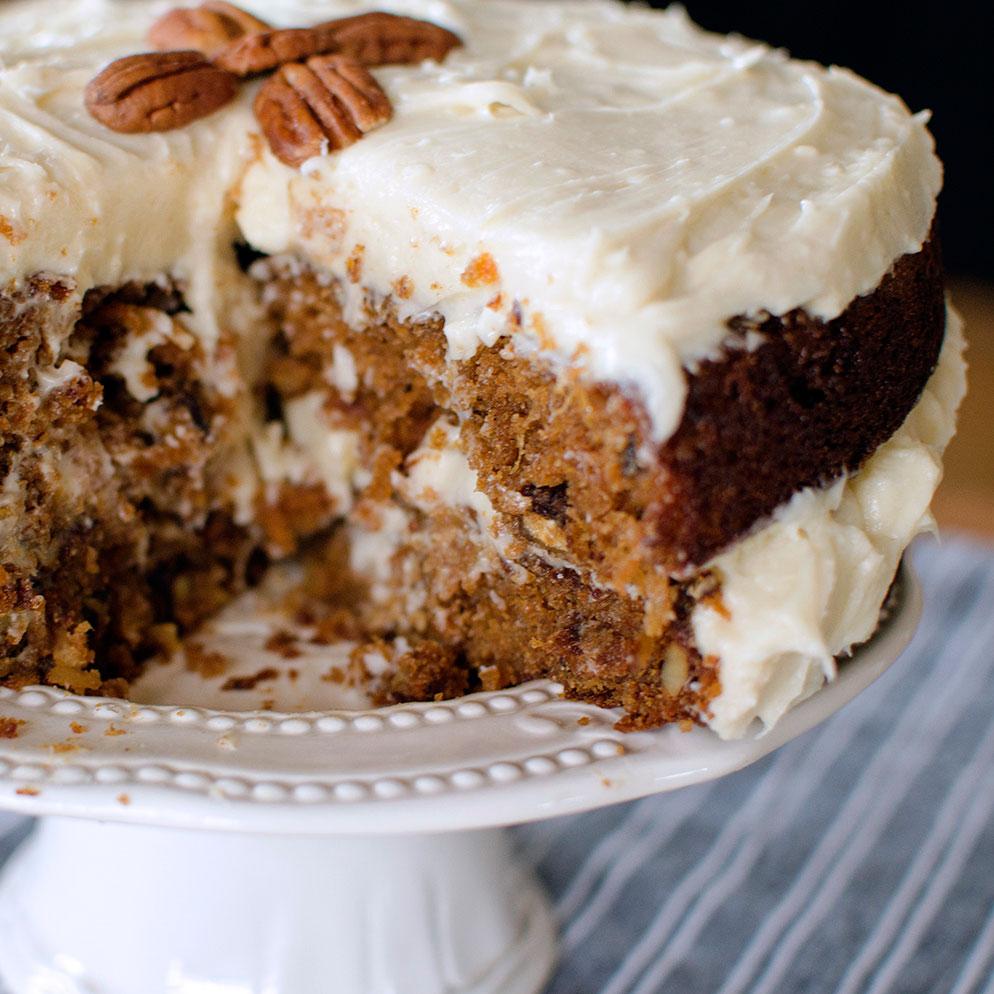 Best Carrot Cake In Portland Oregon