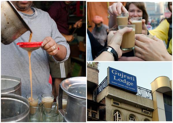 Chai Tea Amritsar India