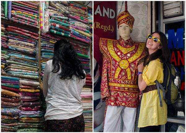 Travel Amritsar India - Band Camp