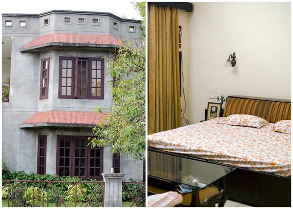 Punjabi Homestay - Amritsar India