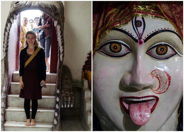 Mata Temple - Amritsar India