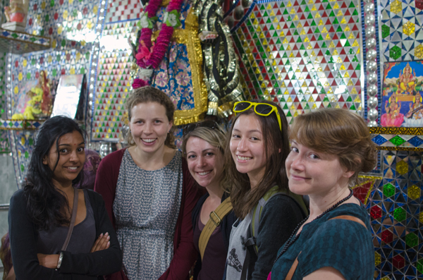 Mata Temple - Travel Amritsar India