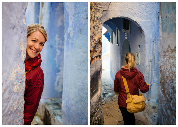 Blue City - Visiting Chefchaouen Morocco