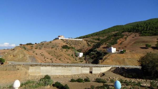 Morocco Honeymoon :: Renting a car in Morocco
