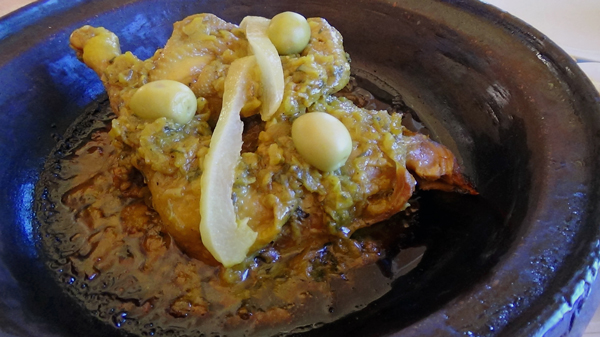 Morocco Honeymoon :: Mountain Chicken