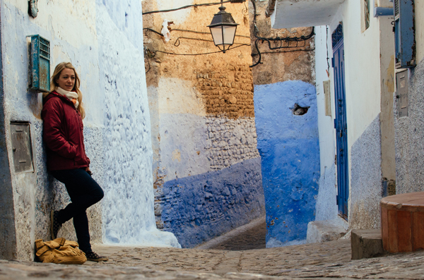 Morocco Honeymoon :: What to Do in Chefchaouen Morocco