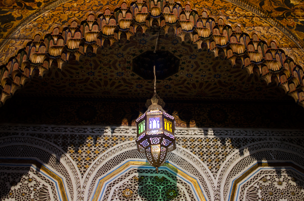 To Do in Fez Morocco :: Beautiful Architecture