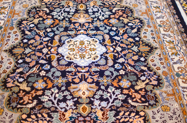 Buying Carpets in Morocco - Our Experience and Advice