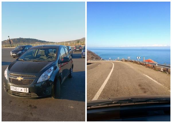 Morocco Honeymoon :: Roadtrip in Northern Morocco