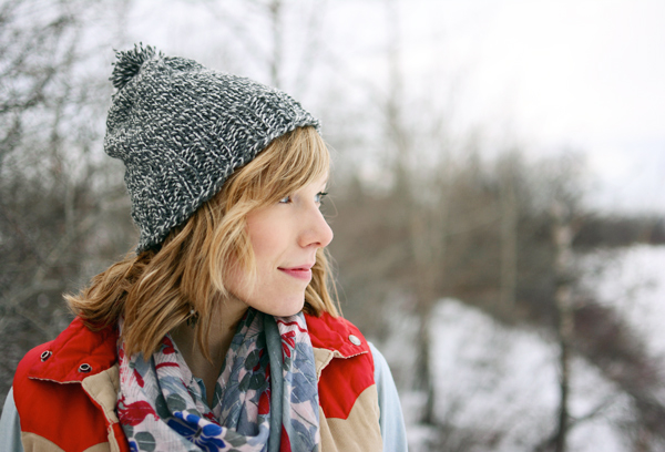 Make Your Own Knitted Hat with this Free Tutorial!