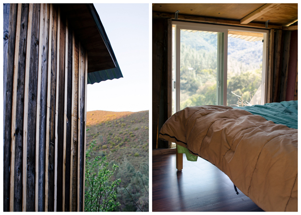 A 24 Hour Escape to Wine Country - AirBnB Treehouse