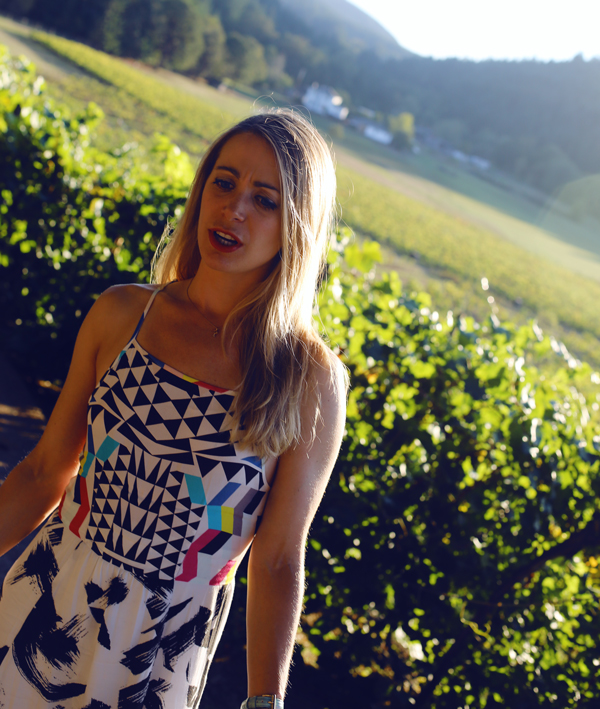 Outtakes from Wine Country