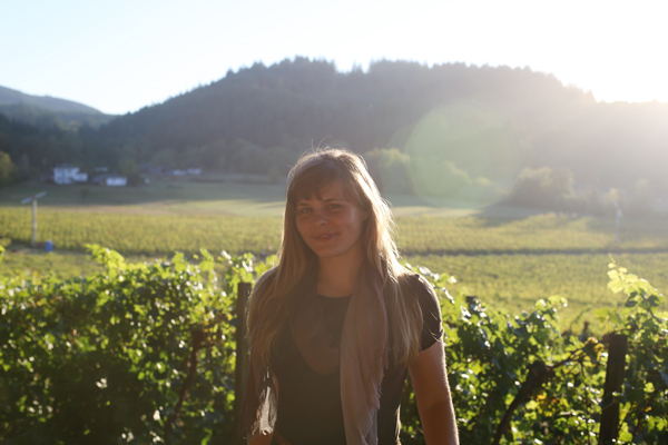 Airlie Winery Corvallis, Oreon