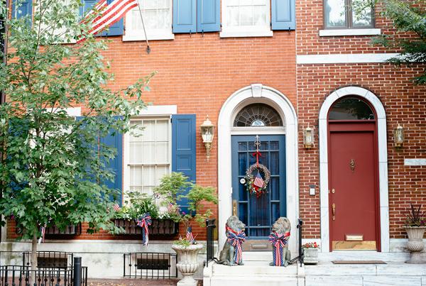Philadelphia Historic Sites Travel Guide