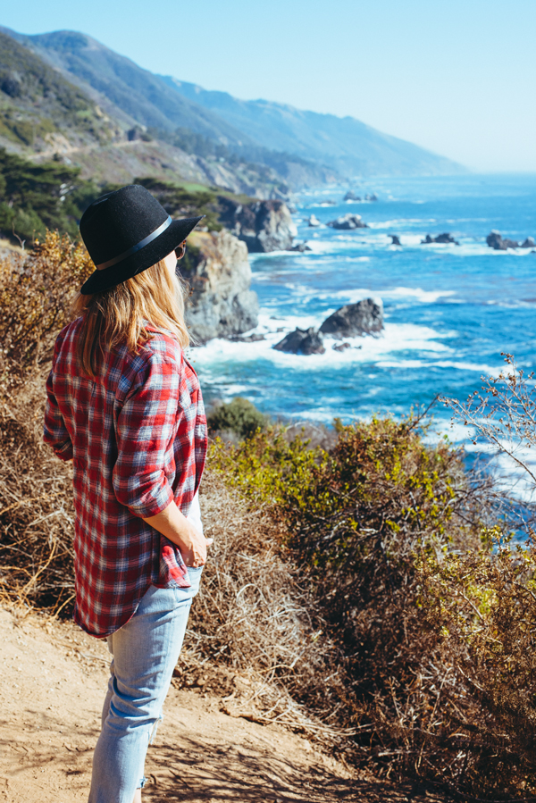 Big sur the trust for public land a side of sweet for Bay area vacation ideas