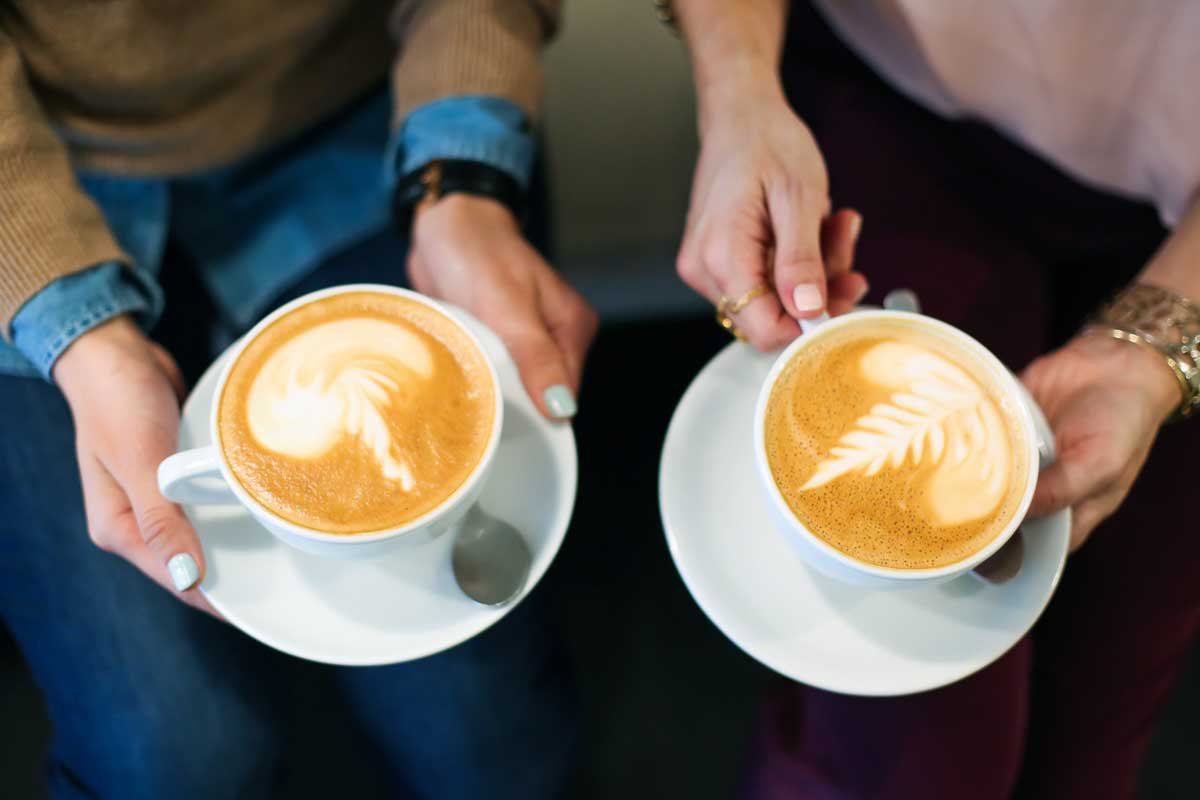 Best Lattes and Coffee in San Francisco - Wrecking Ball Marina Pacific Heights