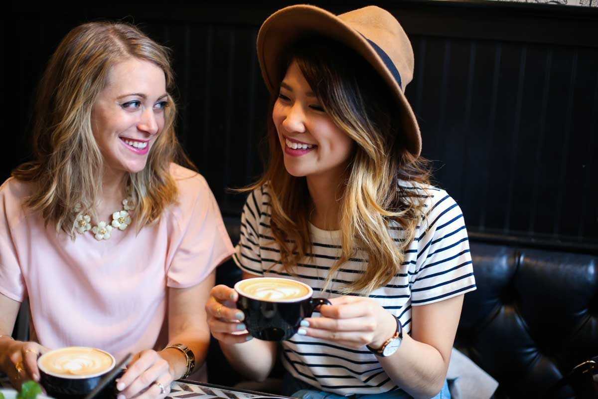Best Coffee Shops & Cafes San Francisco - Jane on Fillmore Pacific Heights