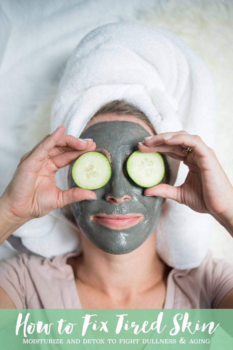 How to Get Smoother Better Skin - Best Products