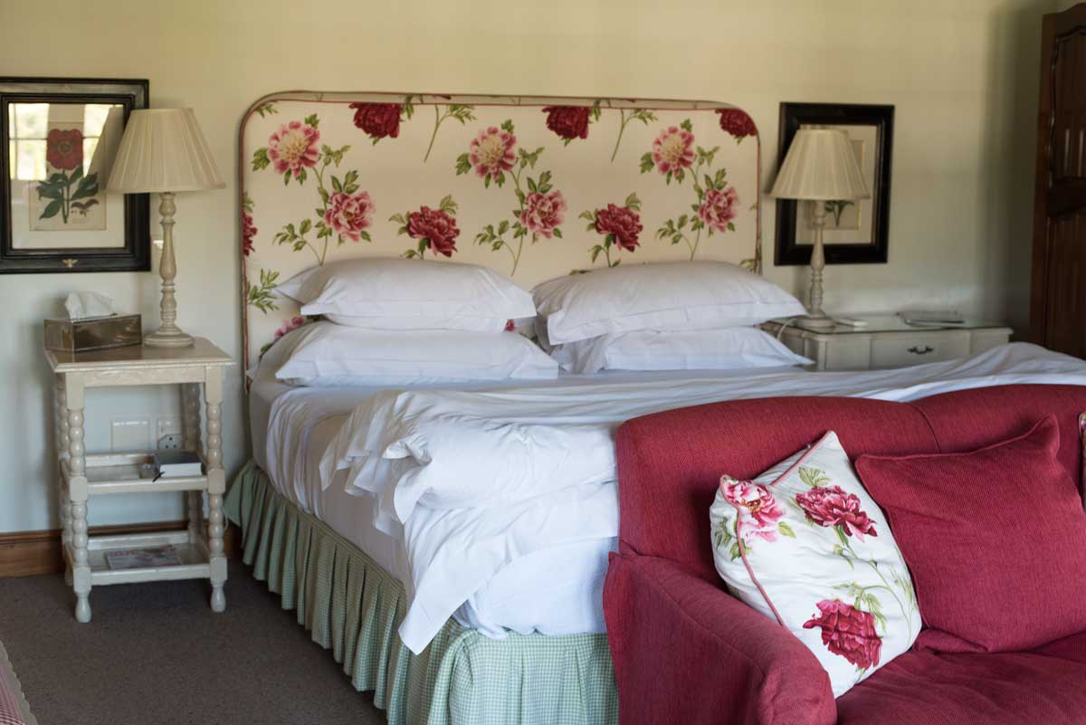 Hotels in Wine Country - Stellenbosch, South Africa